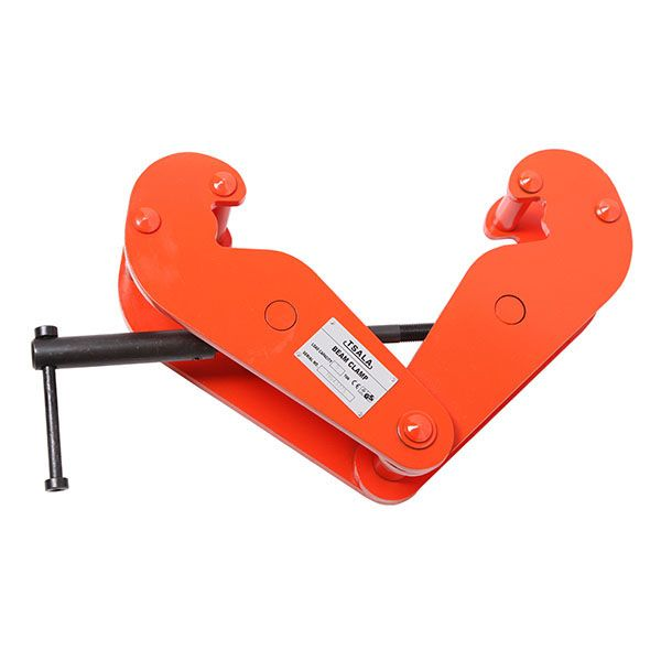 Supplier of beam clamps