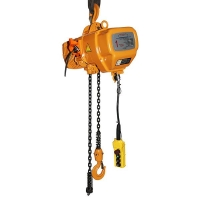 Supplier of Electric Hoists